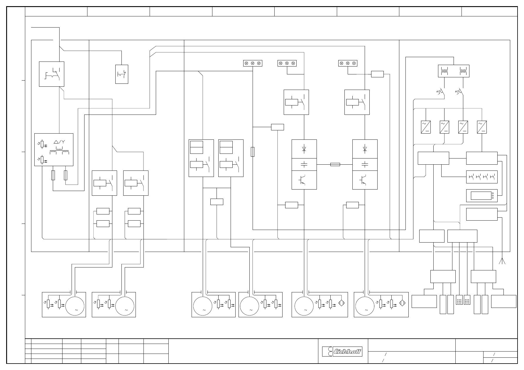 Tolle Verdrahtungsdesign Bilder - Die Besten Elektrischen Schaltplan ...