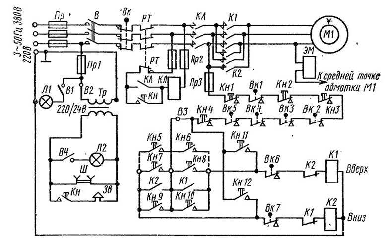 Электрическая схема заднего стеклоочистителя калина Принципиальные схемы