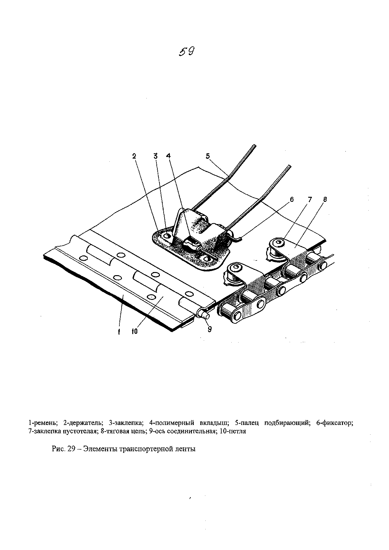 Инструкция по транспортерам конвейер холодильники
