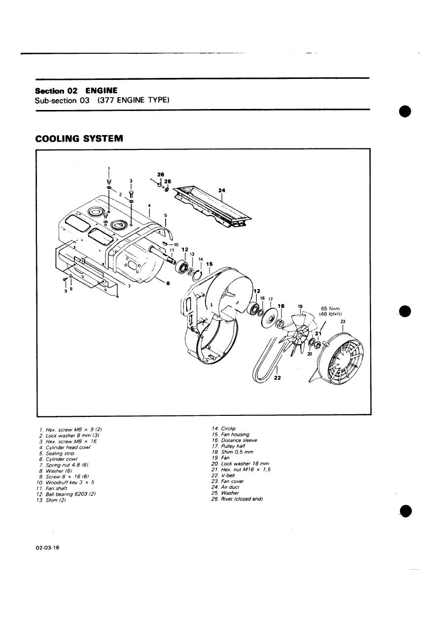 Wiring Diagram 1984 Ski Doo Ss 25