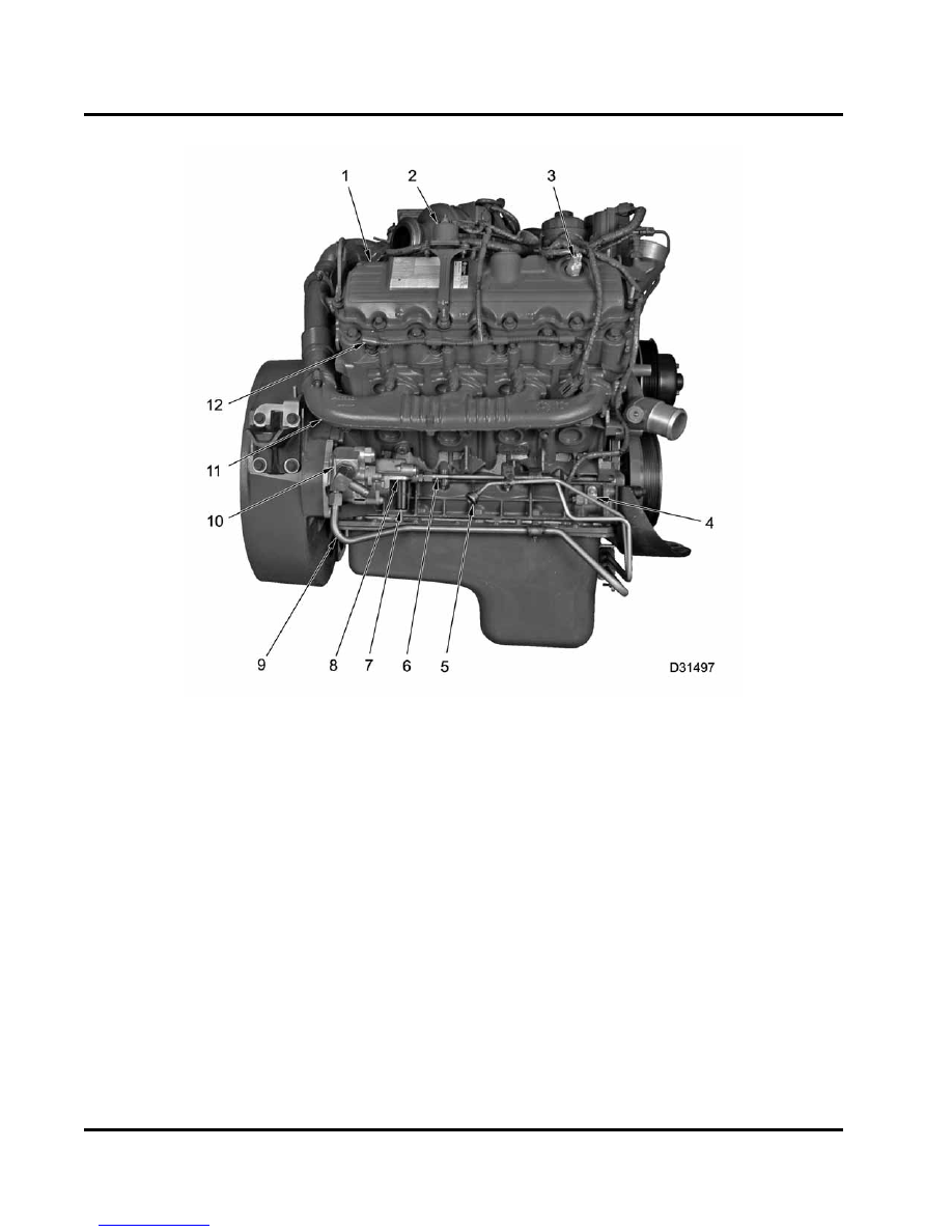 14. ENGINE SYSTEMS