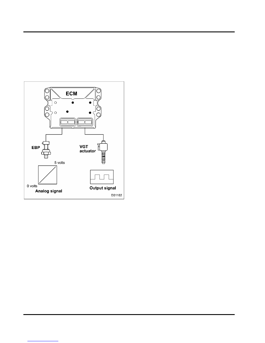 Engine International Vt365 Manual Part 6 Diagram 22 Systems