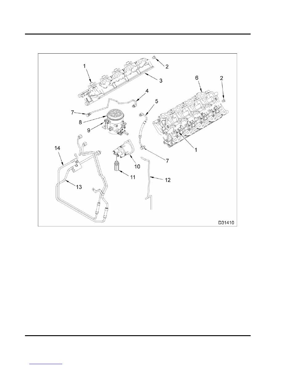 Engine International Vt365 Manual Part 8 Diagram 30 Systems