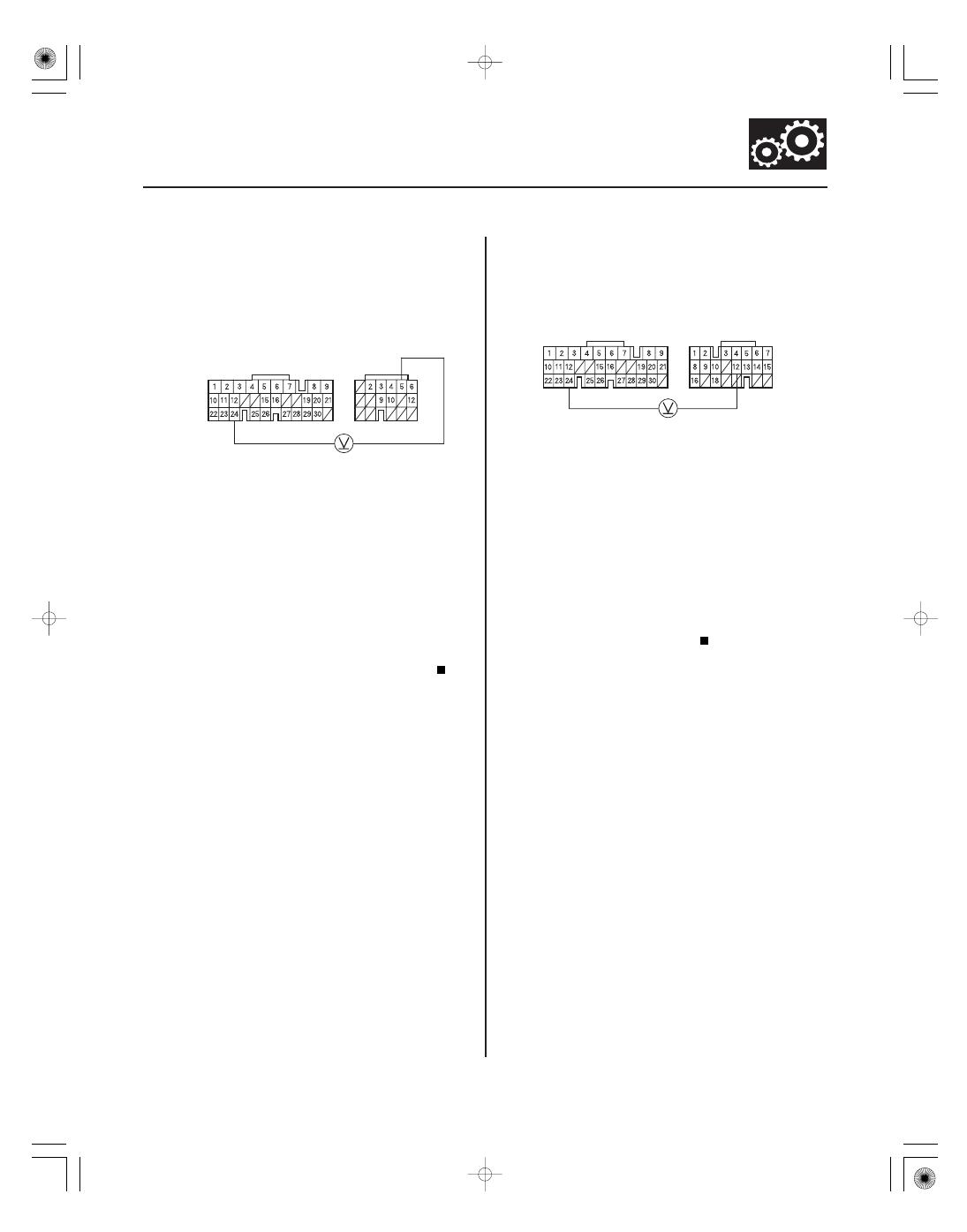 Acura Rsx Honda Integra Manual Part 251 Fuse Box