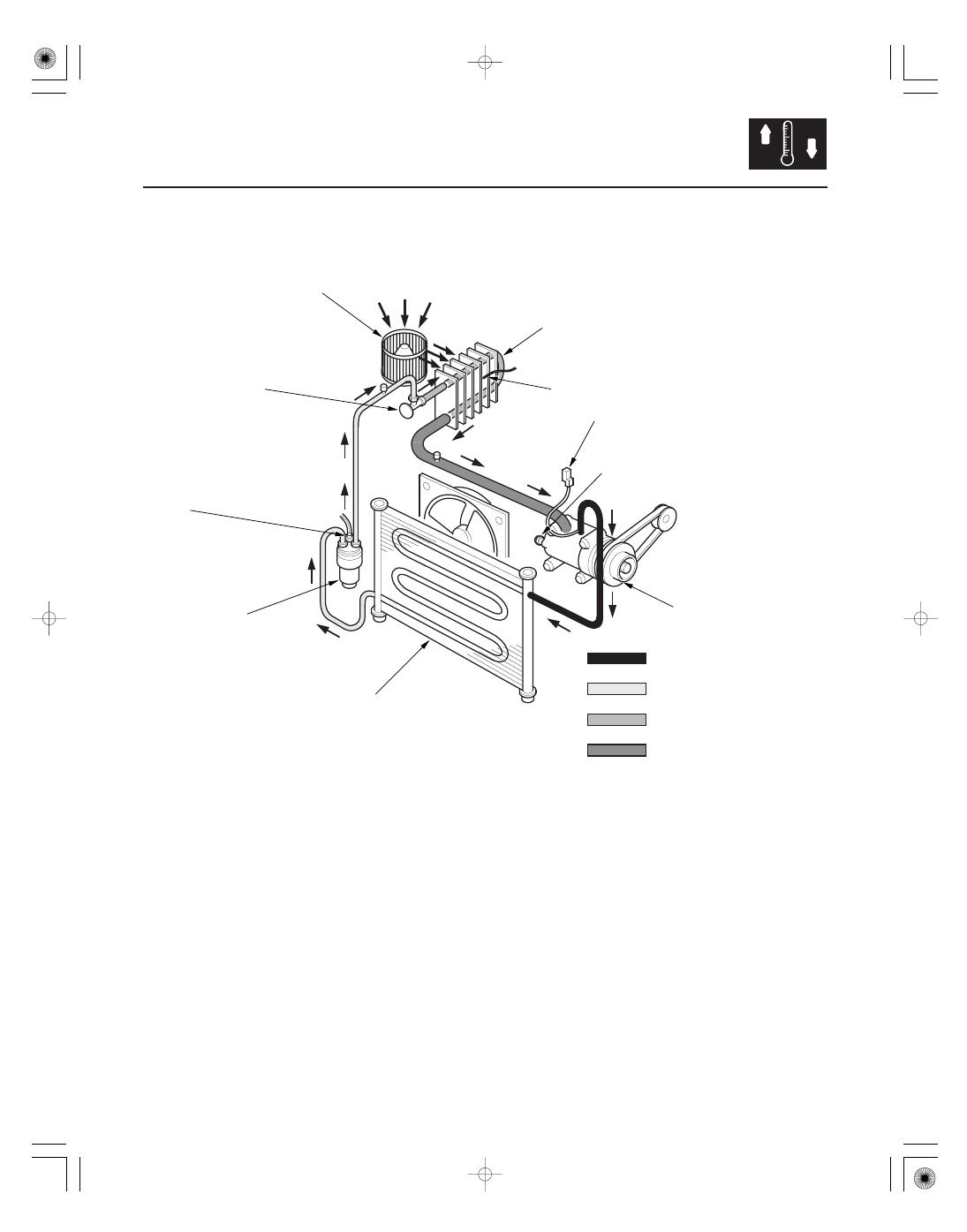 Acura Rsx Honda Integra Manual Part 401 Fuse Relay Box
