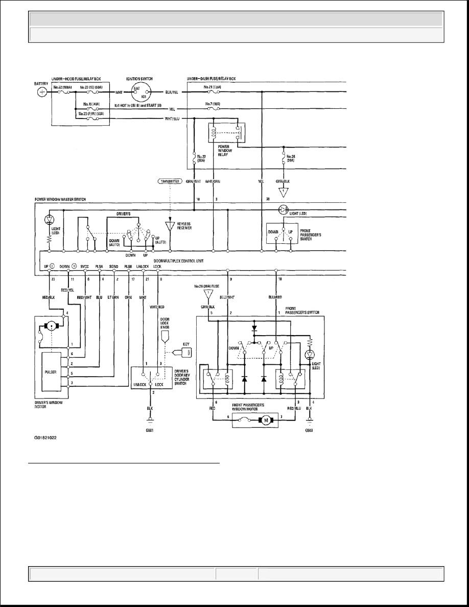 Acura Tsx Honda Accord Cl Manual Part 244