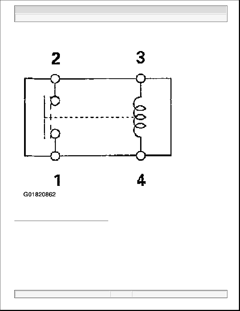 Normally Open Relay Circuit Acura Tsx Honda Accord Cl Manual Part 364 18 Type Schematic