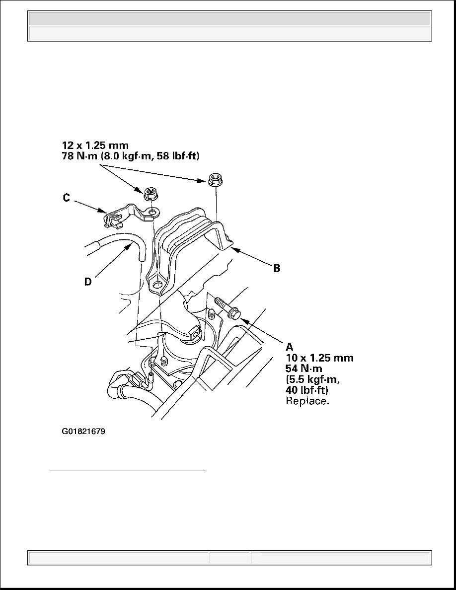 Acura TSX / Honda Accord CL. Manual - part 407Zinref.ru