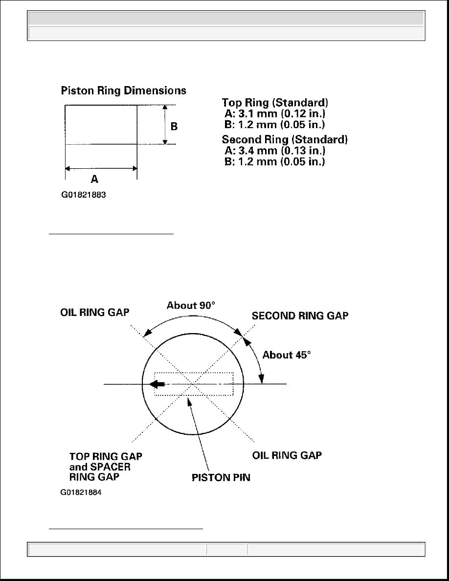 Acura Tsx Honda Accord Cl Manual Part 461 Piston