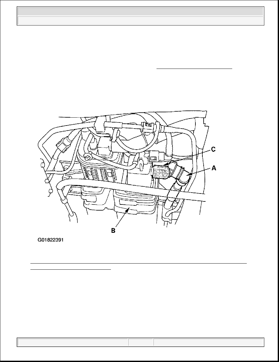 tsx engine compartment diagram