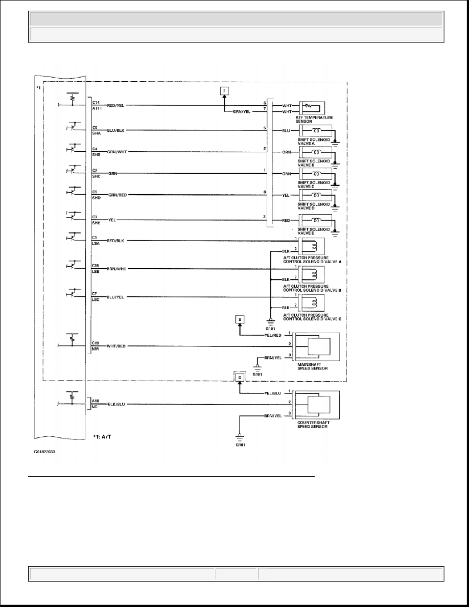 Acura Tsx Honda Accord Cl Manual Part 568 Evap System Diagram 65 Evaporative Emission Wiring 5 Of 11