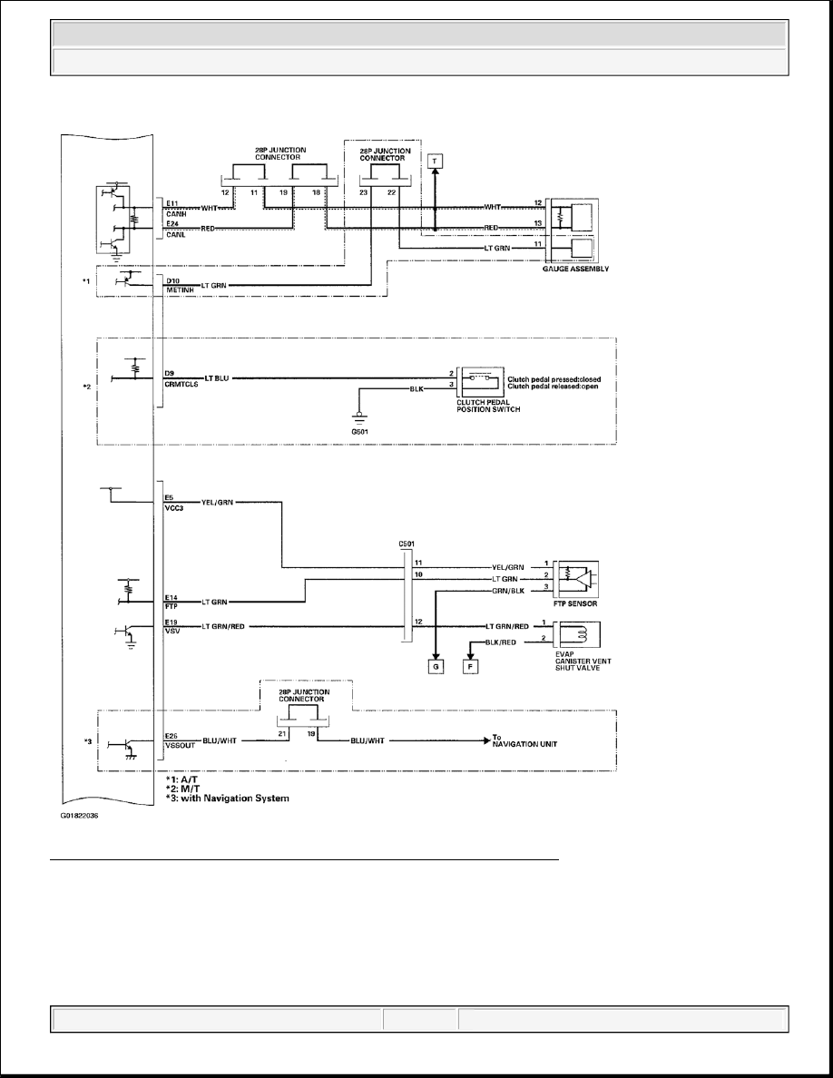 Acura Tsx Honda Accord Cl Manual Part 569 Evap System Diagram 68 Evaporative Emission Wiring 8 Of 11