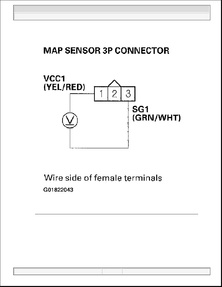 Acura Tsx Honda Accord Cl Manual Part 583 Map Sensor Wire Diagram 4