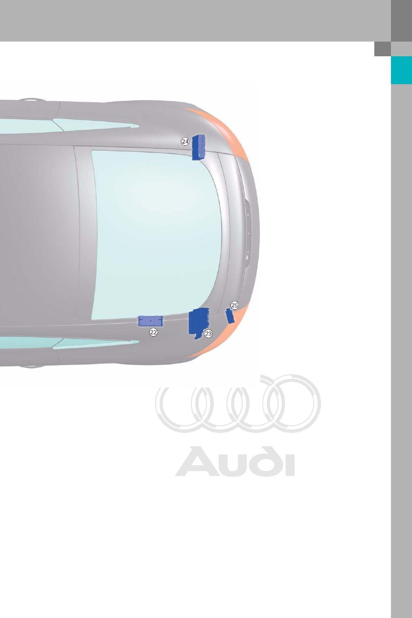 Audi TT (2007 year)  Manual - part 243