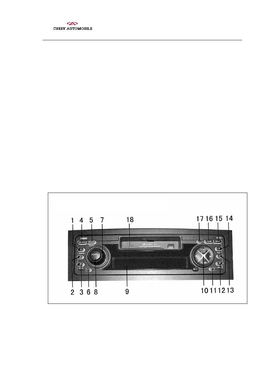 Chery S11 Qq Manual Part 62 Qq3 Wiring Diagram Service Bcm Computer Control System