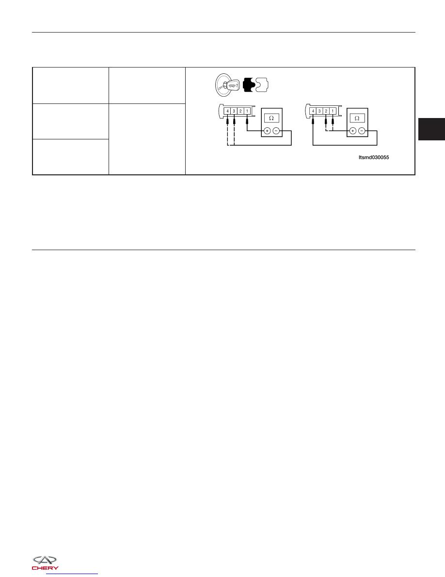 Chery Tiggo Manual Part 142 Air Flow Detector Circuit