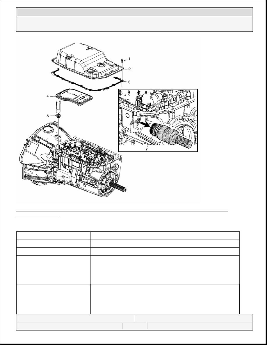Chevrolet Silverado Gmc Sierra Manual Part 774 6l80e Transmission Wiring Diagram
