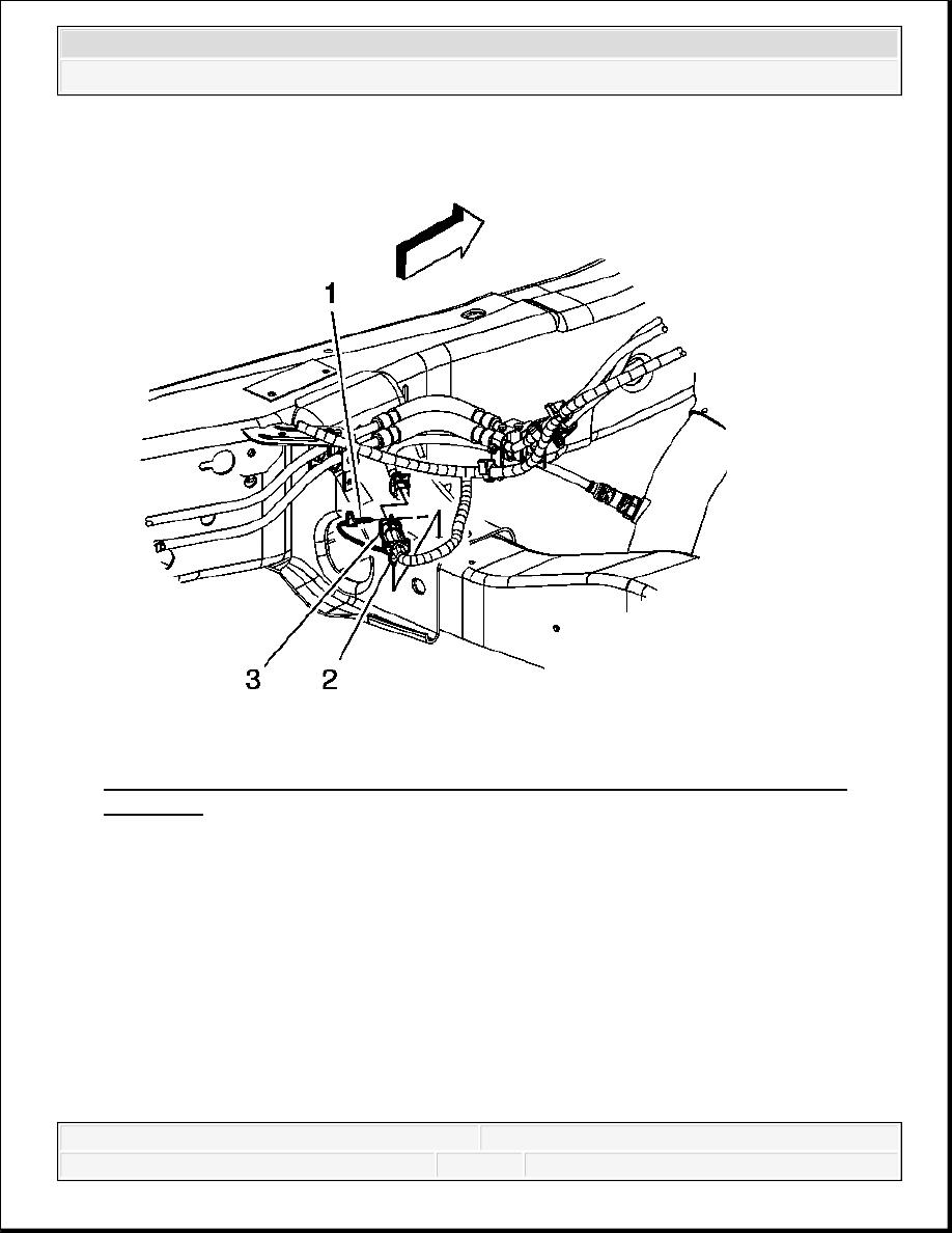 chevrolet silverado gmc sierra manual part 1824 Silverado Light Bar