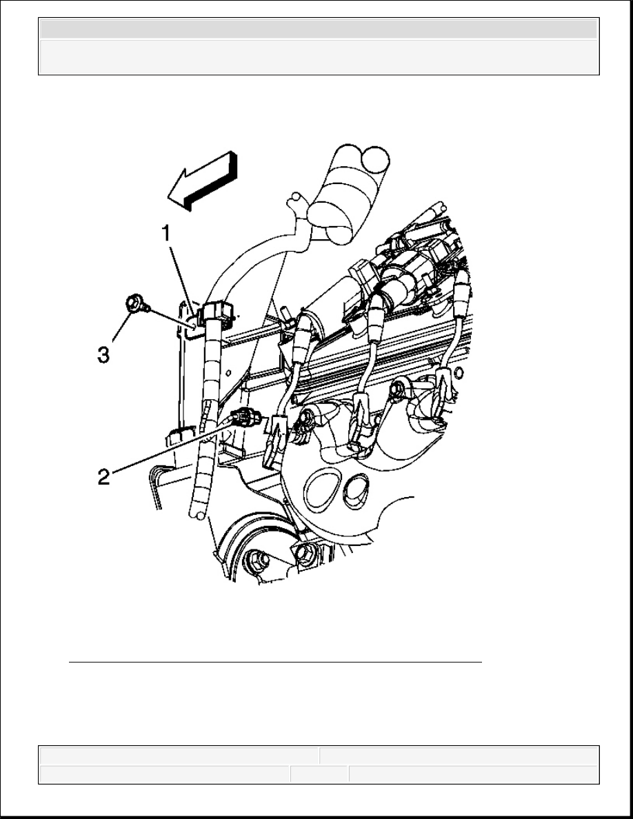 chevrolet silverado gmc sierra manual part 1950 Best 1950 Chevrolet Ad fig 178 view of engine wiring harness clip bolt connector courtesy of general motors corp