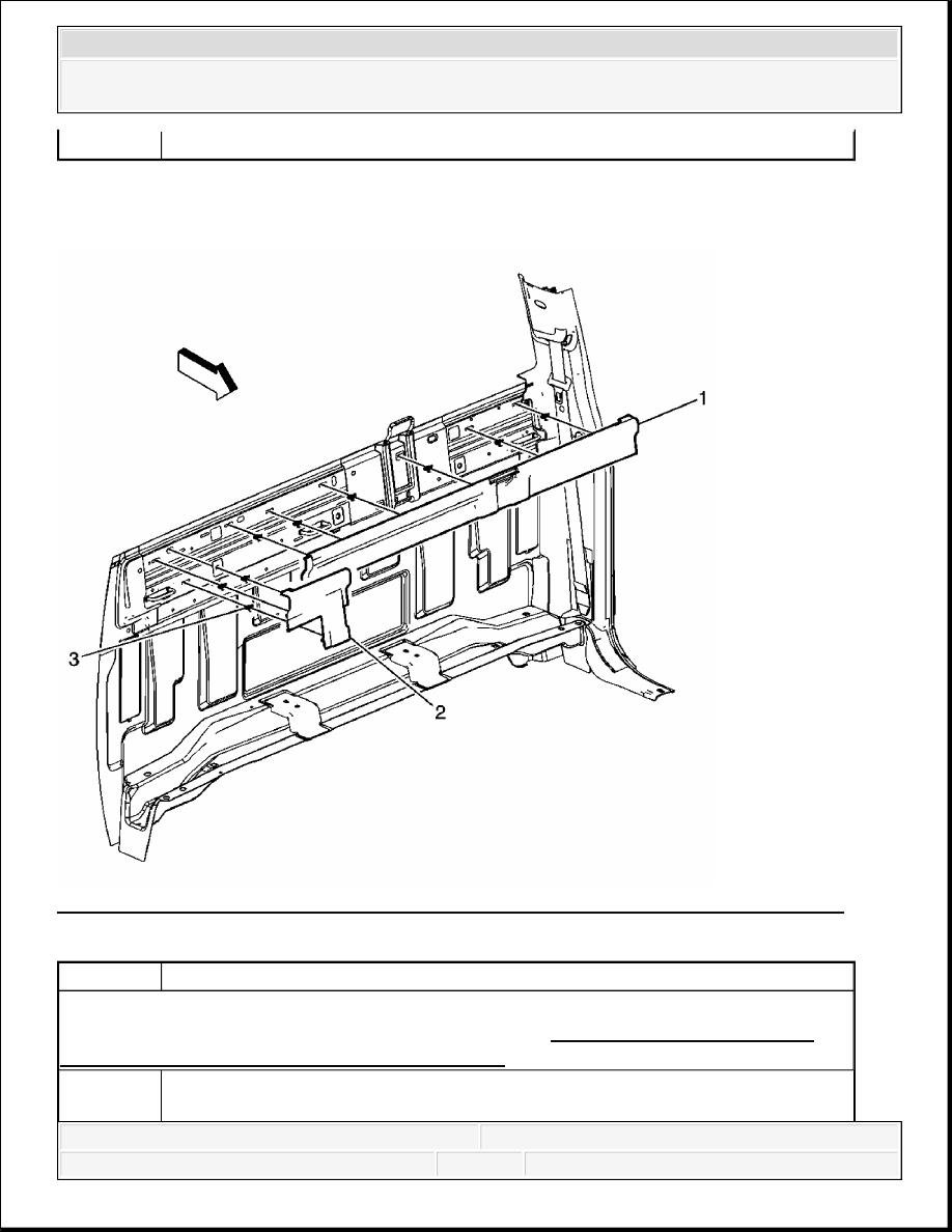 Chevrolet Silverado / GMC Sierra  Manual - part 2453