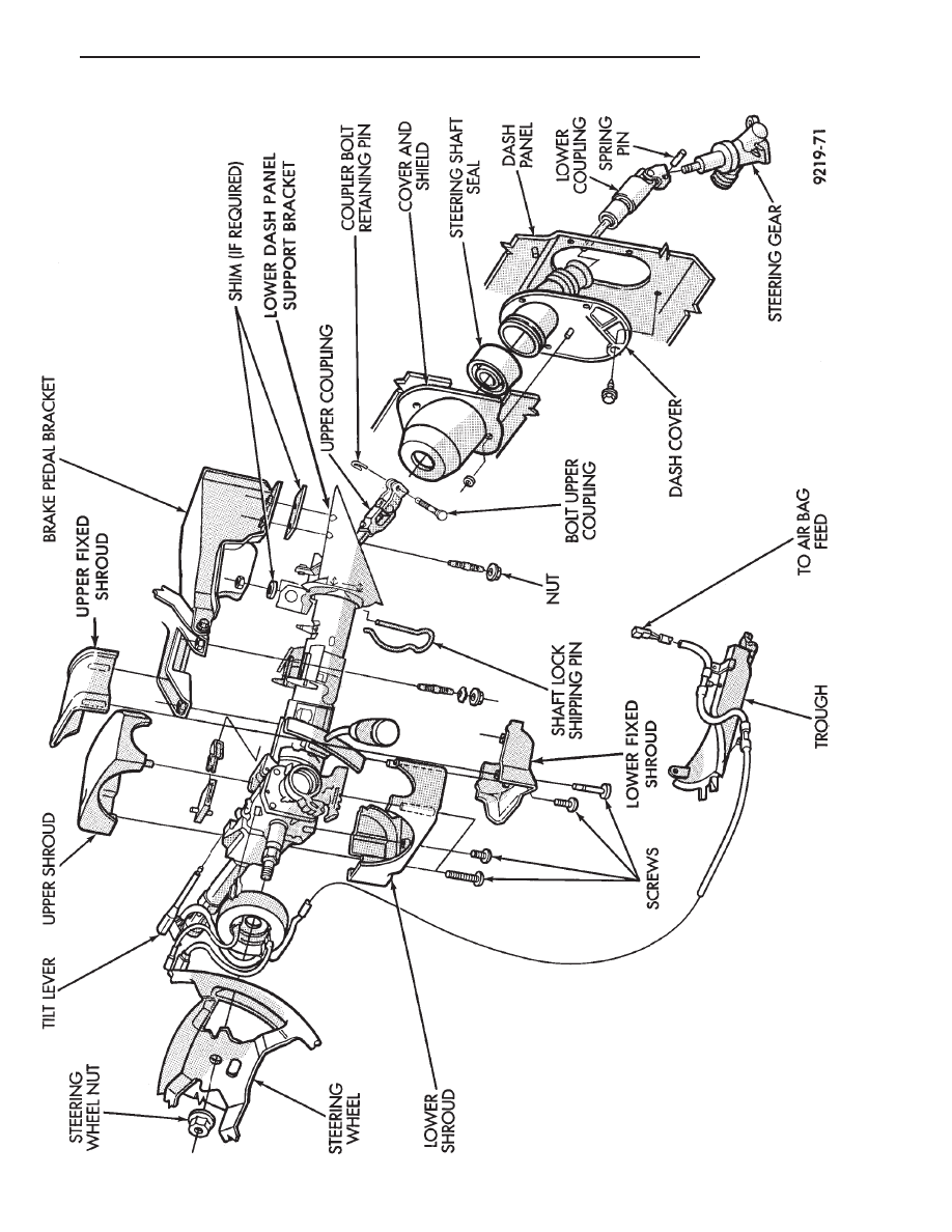 chrysler town & country voyager, dodge caravan, plymouth voyager auto transmission  diagram 49 plymouth manual transmission diagram