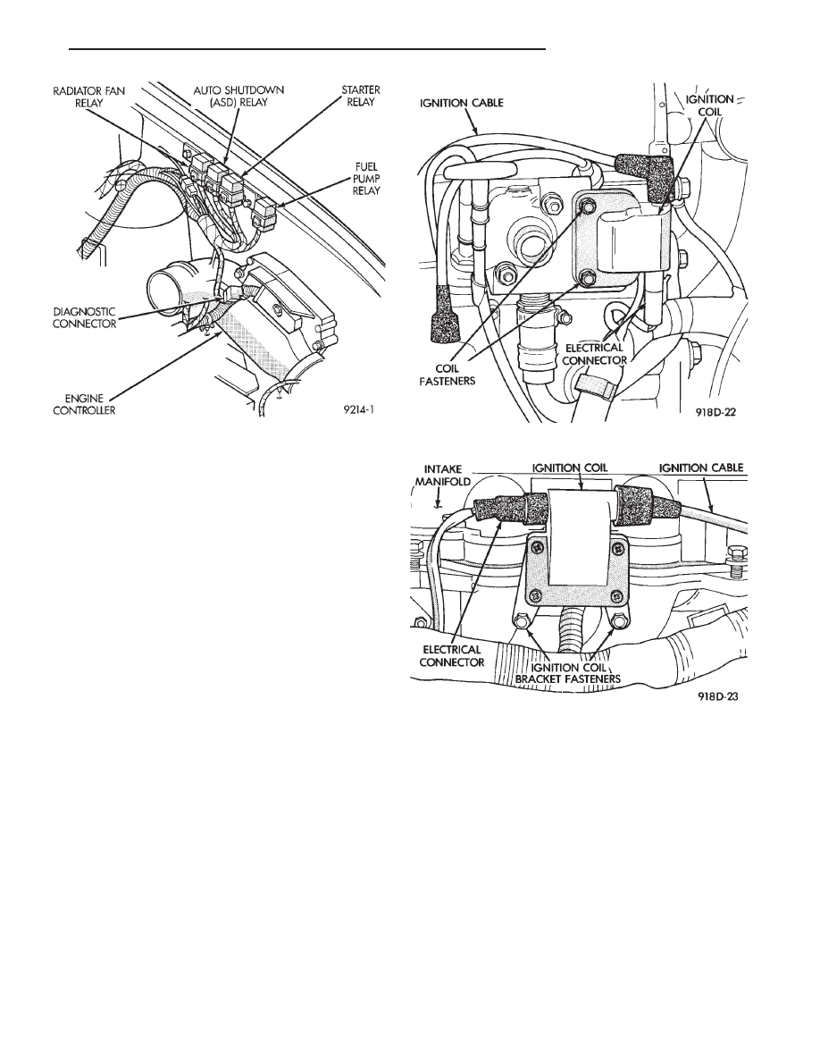 Chrysler Town Country Voyager Dodge Caravan Plymouth Manual Part 200
