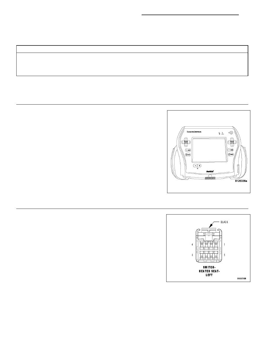 Chrysler 300 Touring 300c Dodge Magnum Manual Part 440 Wiring Diagrams