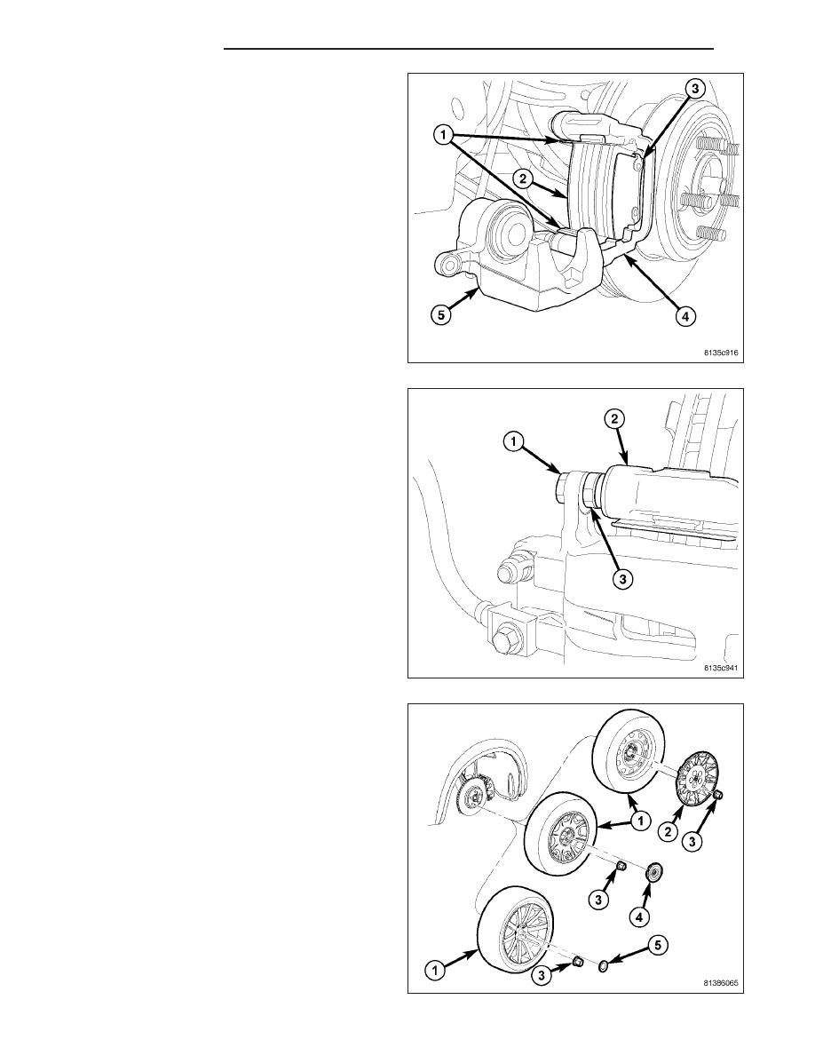 Miraculous Chrysler 300 300 Touring 300C Dodge Magnum Manual Part 146 Wiring Digital Resources Funapmognl