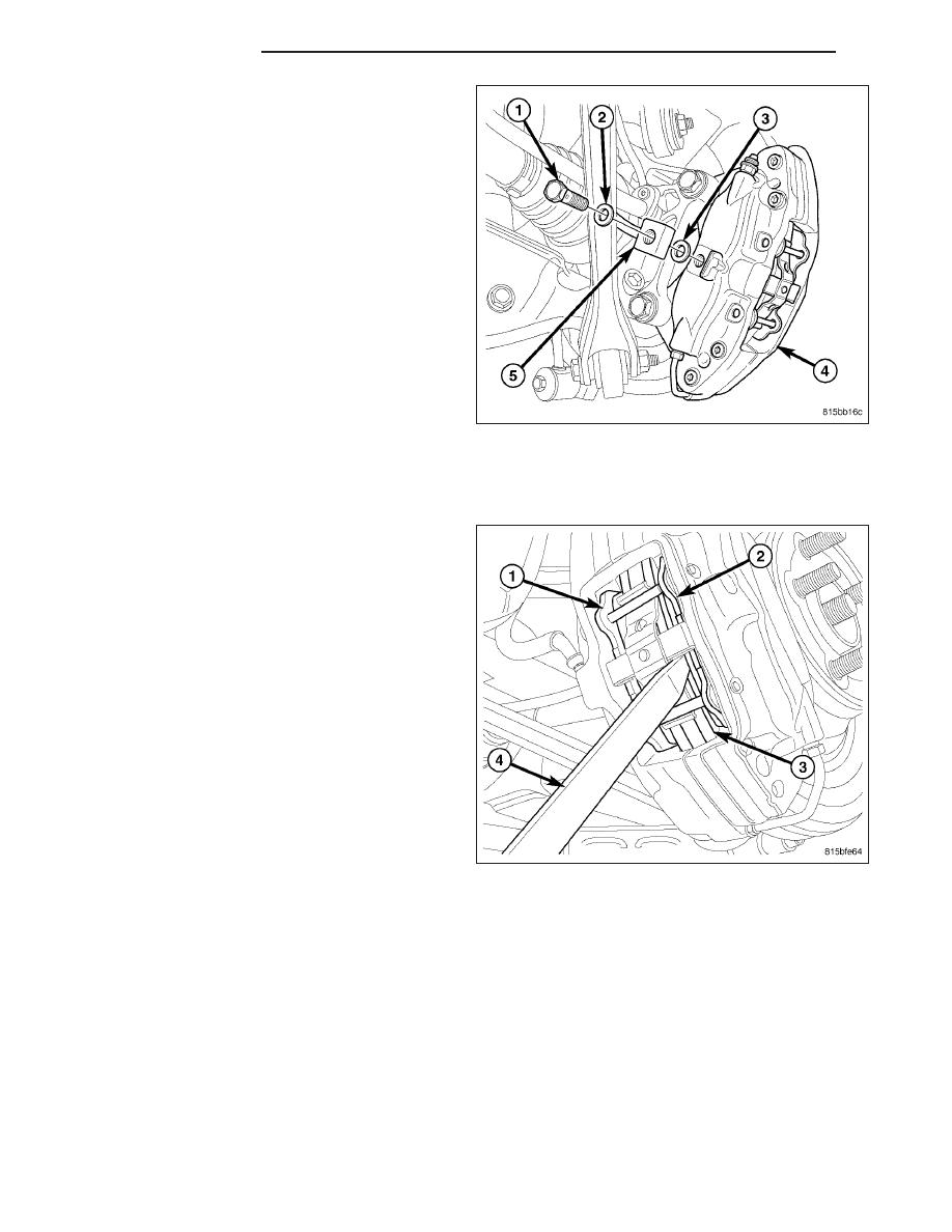 Fantastic Chrysler 300 300 Touring 300C Dodge Magnum Manual Part 157 Wiring Digital Resources Funapmognl