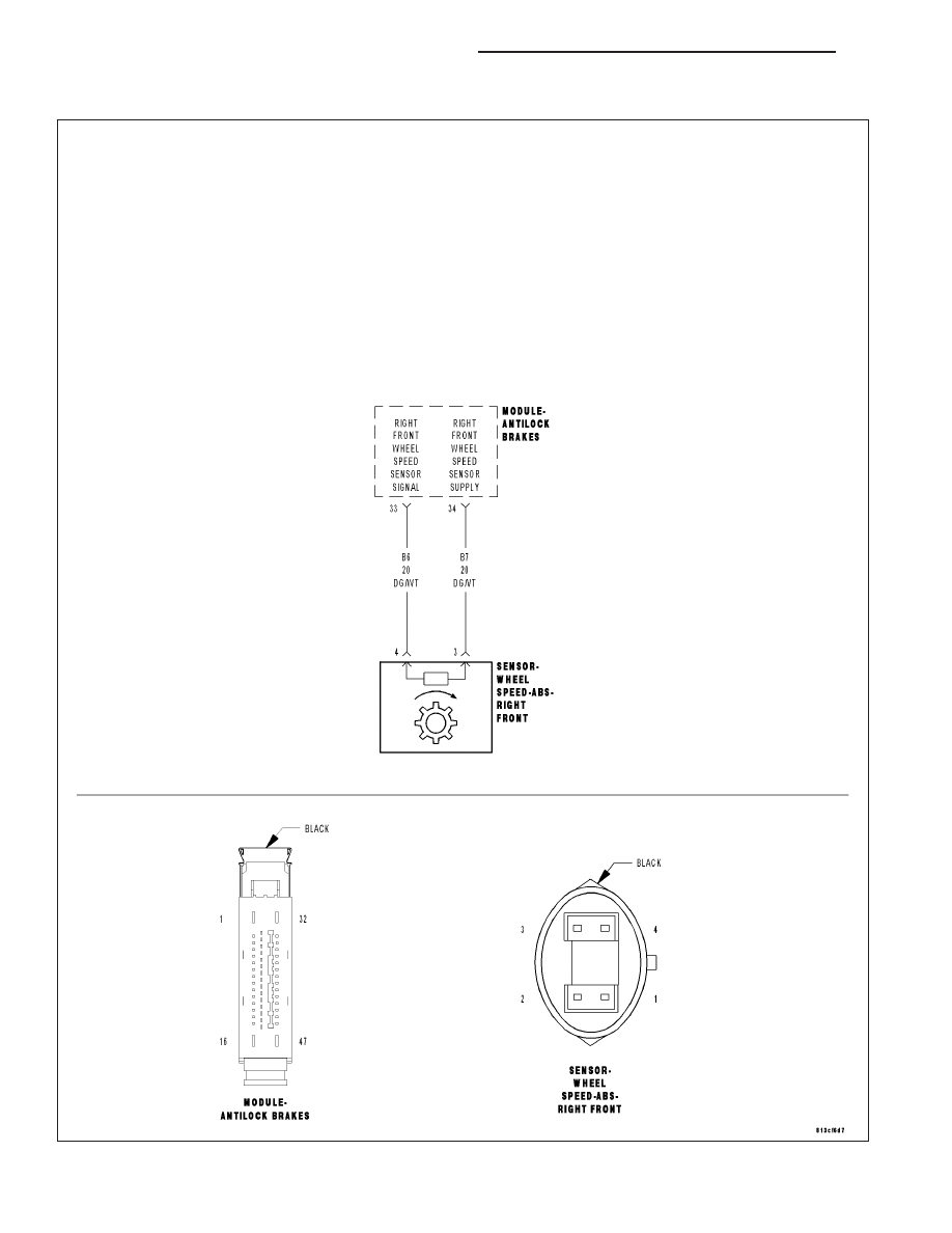 Chrysler 300/300 Touring/300C, Dodge Magnum. Manual - part 195Zinref.ru