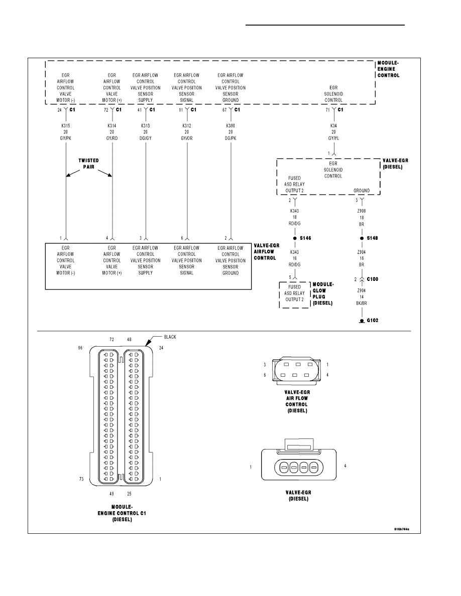 C100 Wiring Diagrams Mins C109 Diagram S100 C80 Chrysler 300 Touring 300c Dodge Magnum