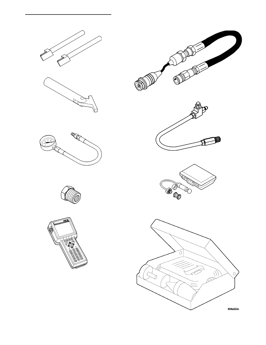 Connecting Rod Installation Guides 8189