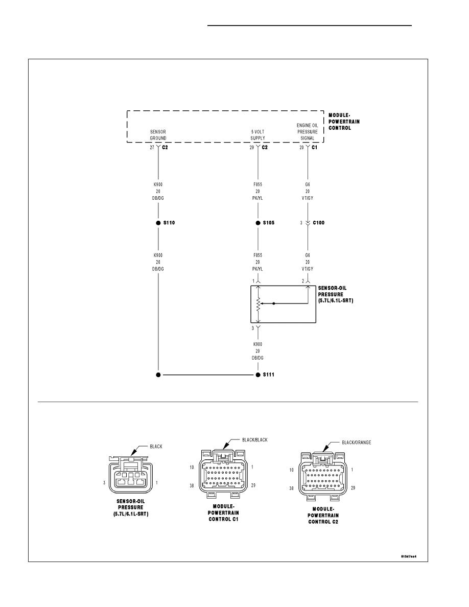 Chrysler 300 Touring 300c Dodge Magnum Manual Part 1122 Miller Wiring Diagram