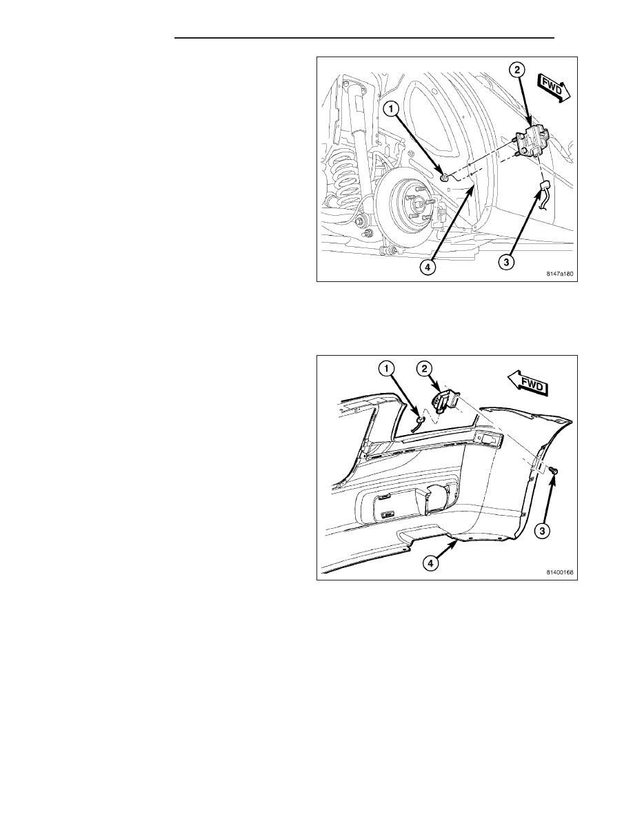 Chrysler 300 Touring 300c Dodge Magnum Manual Part 2109 Automotive Wiring Harness