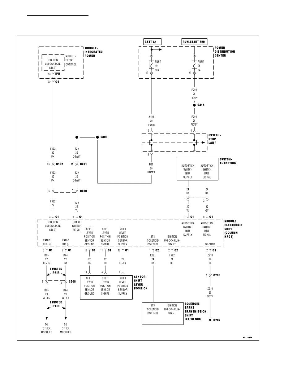 Fantastisch Mopar Ecu Schaltplan Bilder - Die Besten Elektrischen ...