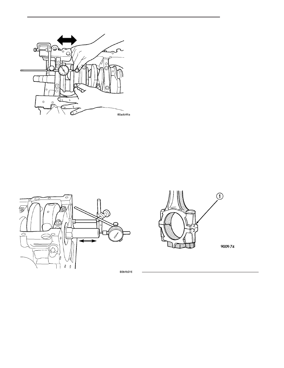 Chrysler 300m Dodge Interpid Manual Part 249 2000 Timing Belt