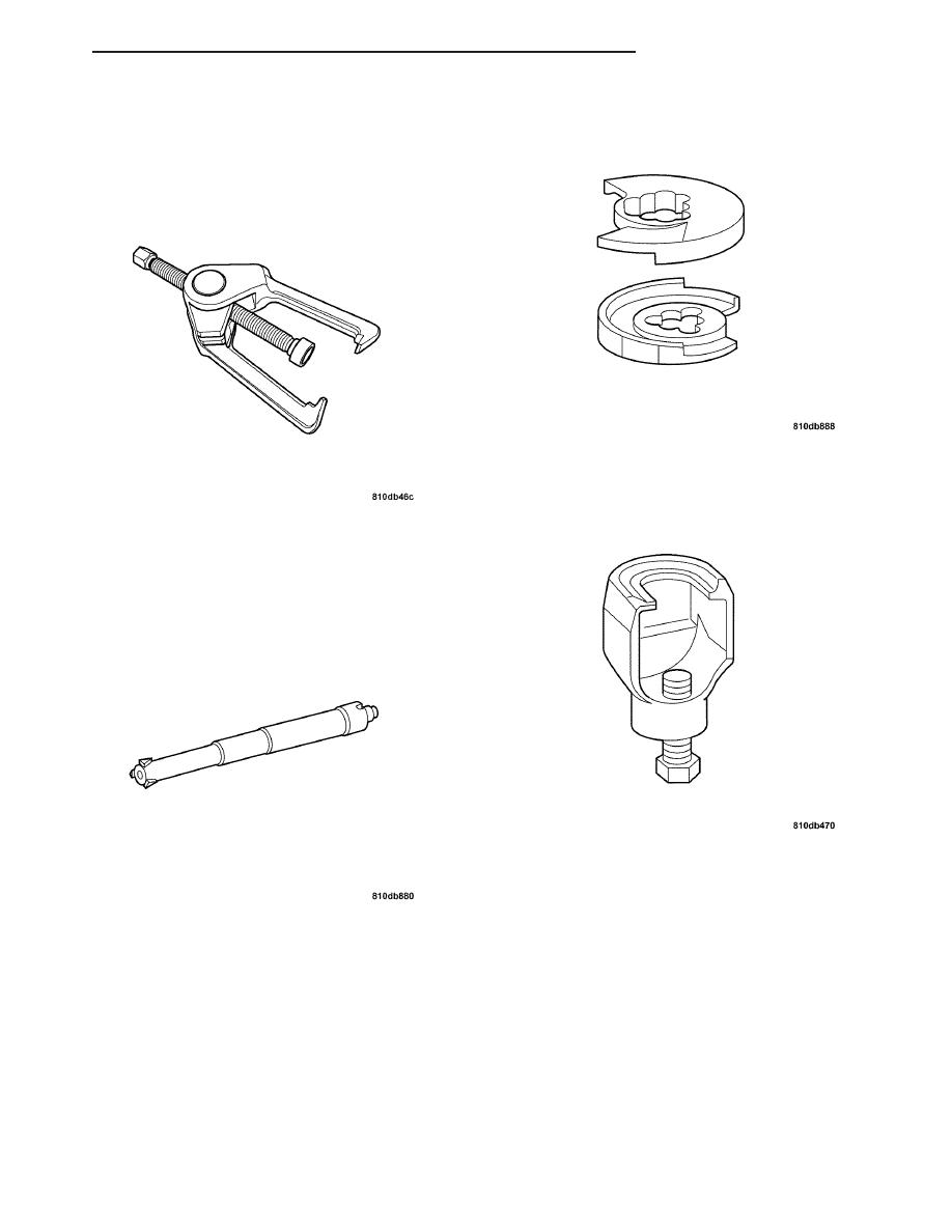 chrysler crossfire zh 2004 workshop service manual