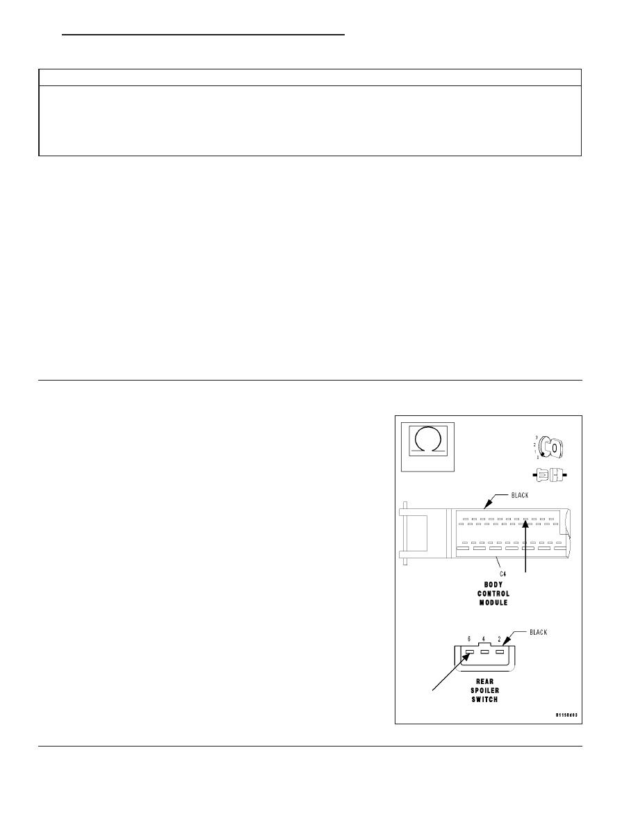Wiring Diagram Chrysler Crossfire Spoiler Trusted Diagrams Hyundai Veracruz Manual Part 839