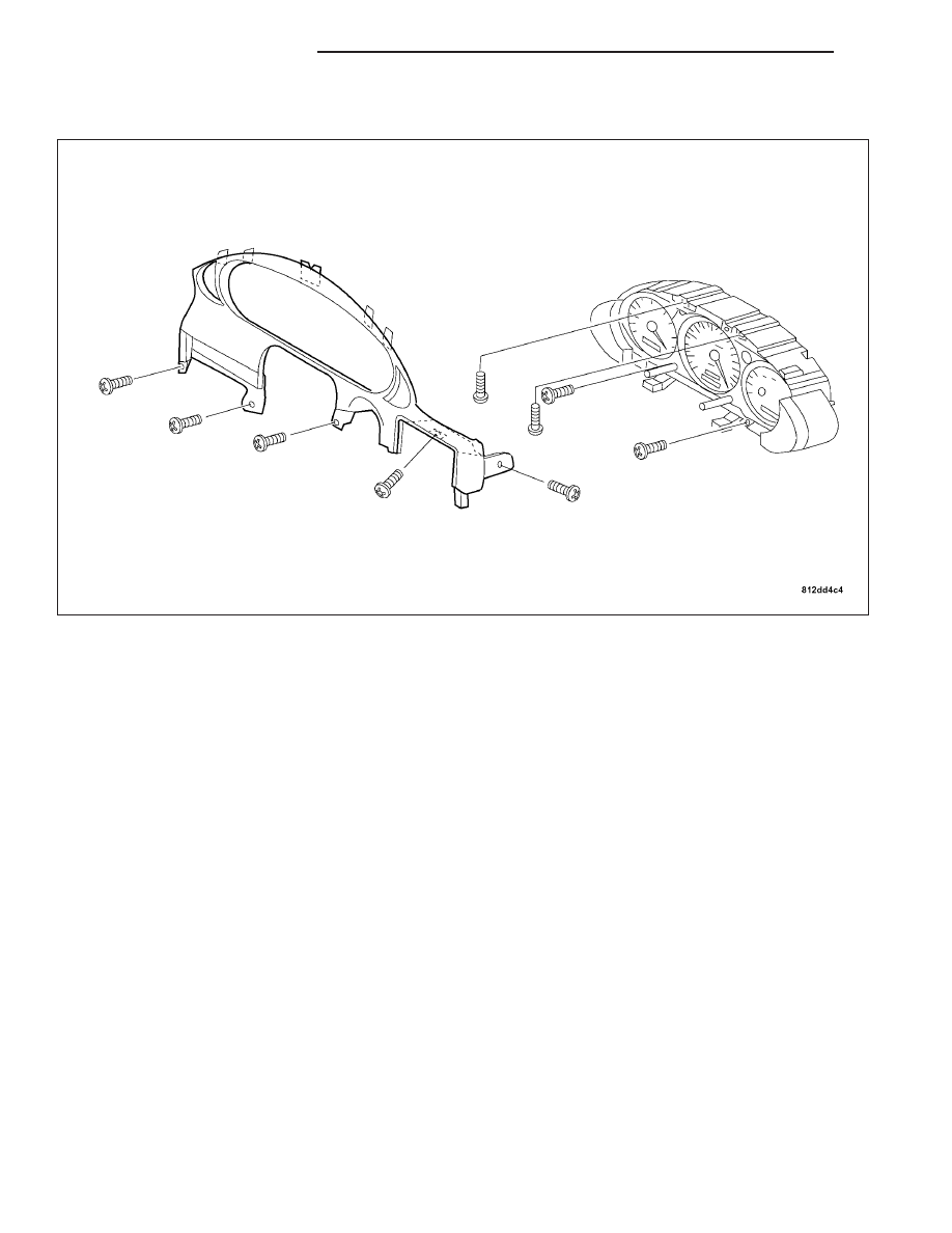 Chrysler Crossfire  Manual - part 922