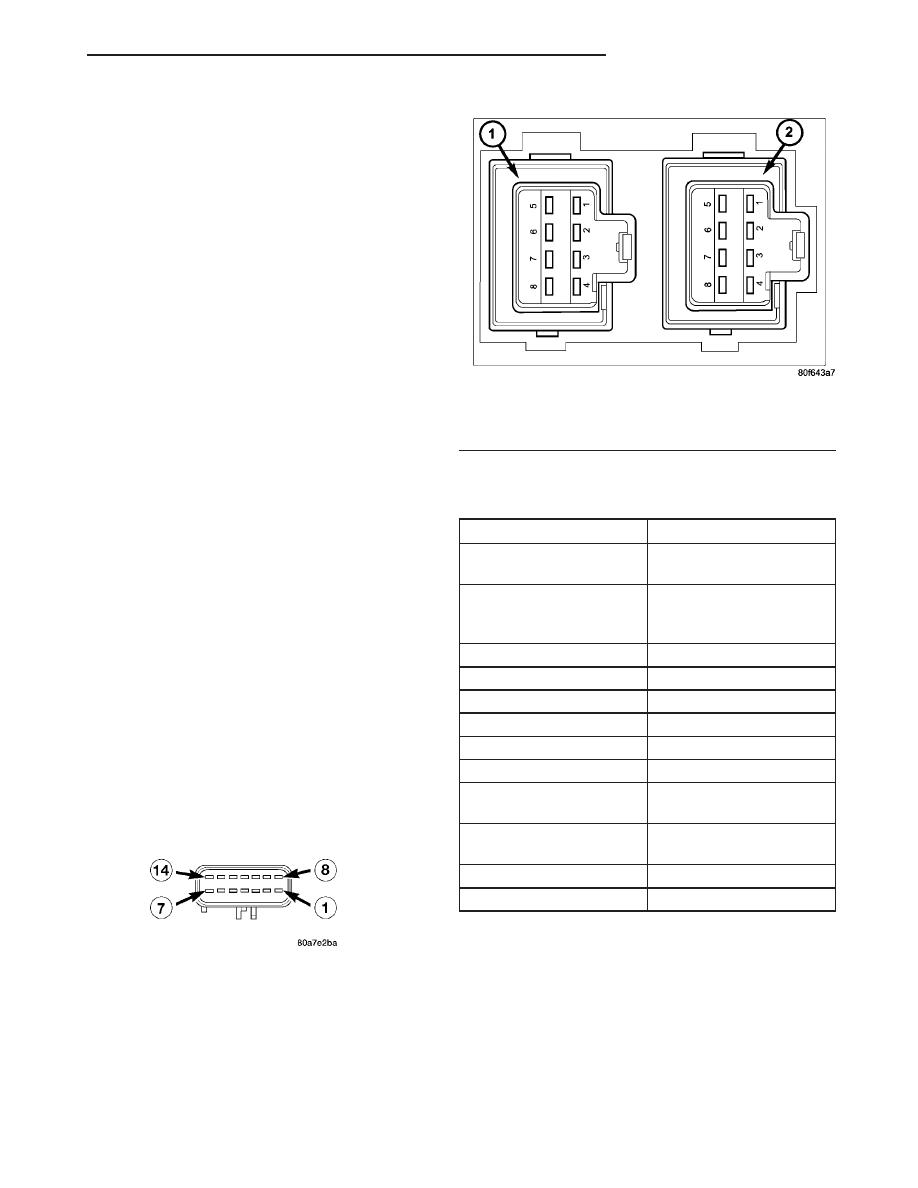 Chrysler PT Cruiser. Manual - part 515Zinref.ru