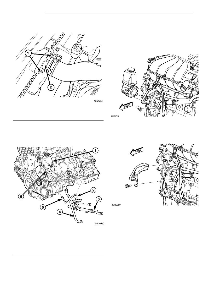 chrysler pt cruiser front end diagram chrysler pt cruiser manual part 756  chrysler pt cruiser manual part 756