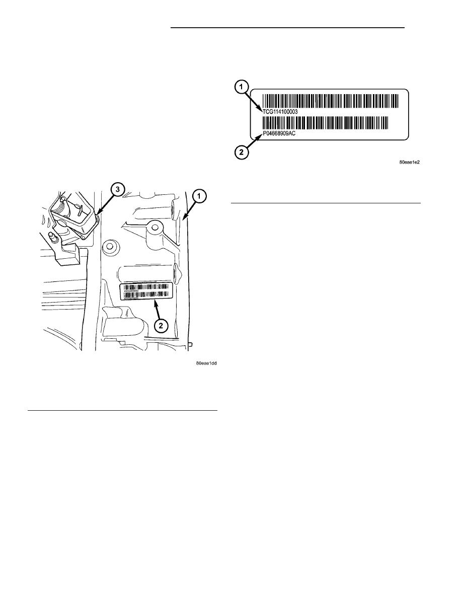 chrysler pt cruiser  manual