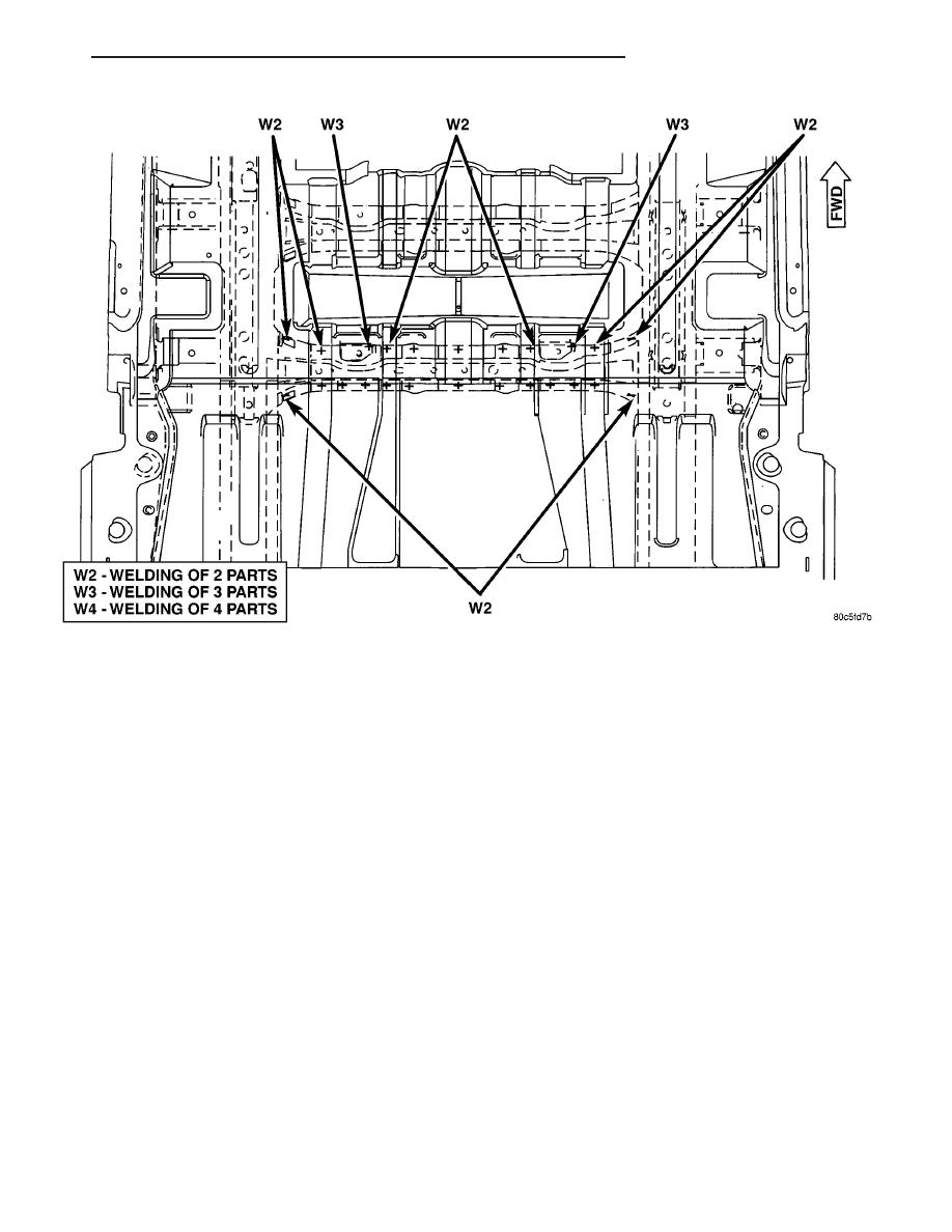 Voyager 3 Parts Manual 1845c Wiring Diagram Back Up Alarm Array Chrysler Rg Part 1177 Rh Zinref