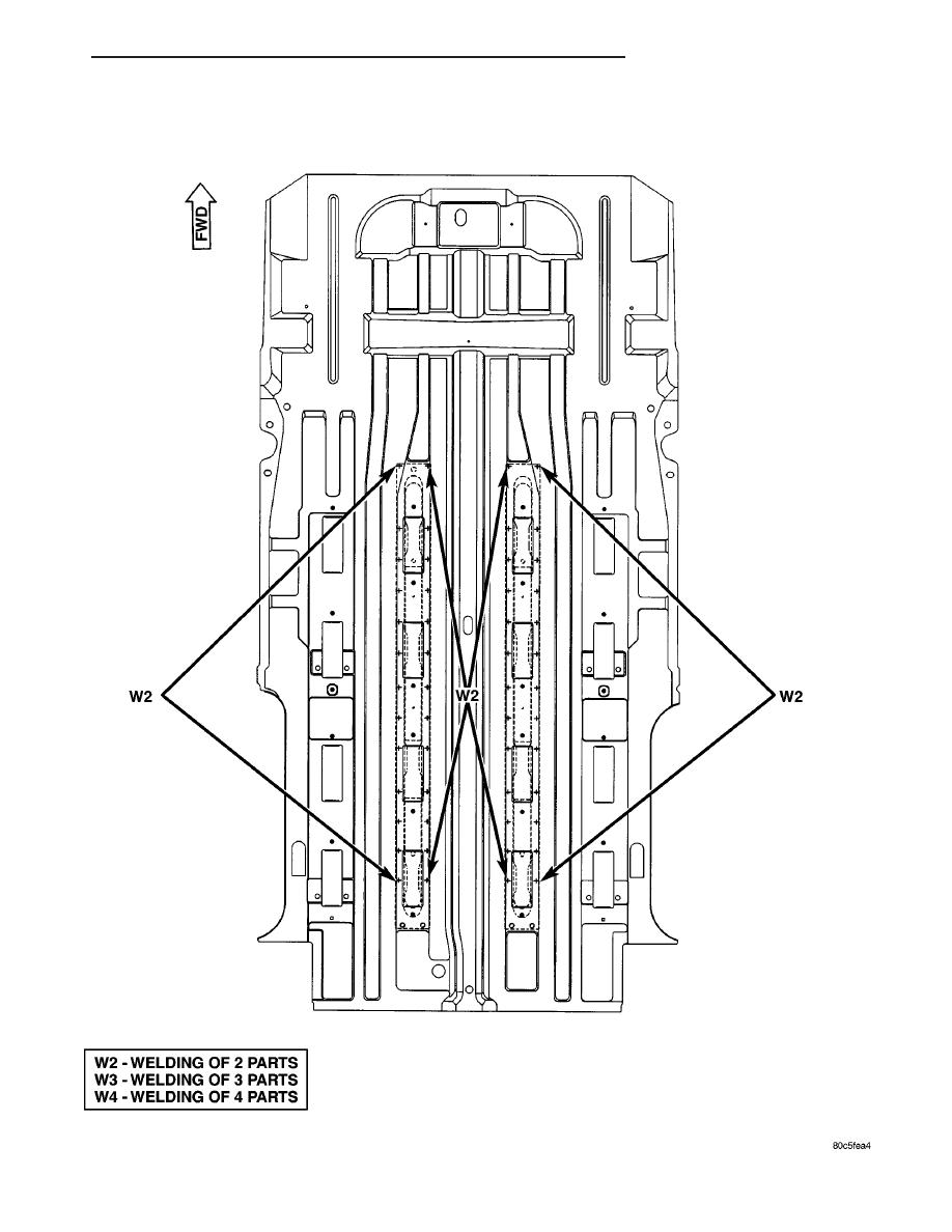 Voyager 3 Parts Manual Husaberg 570 Wiring Diagram Fig Array Chrysler Rg Part 1179 Rh Zinref