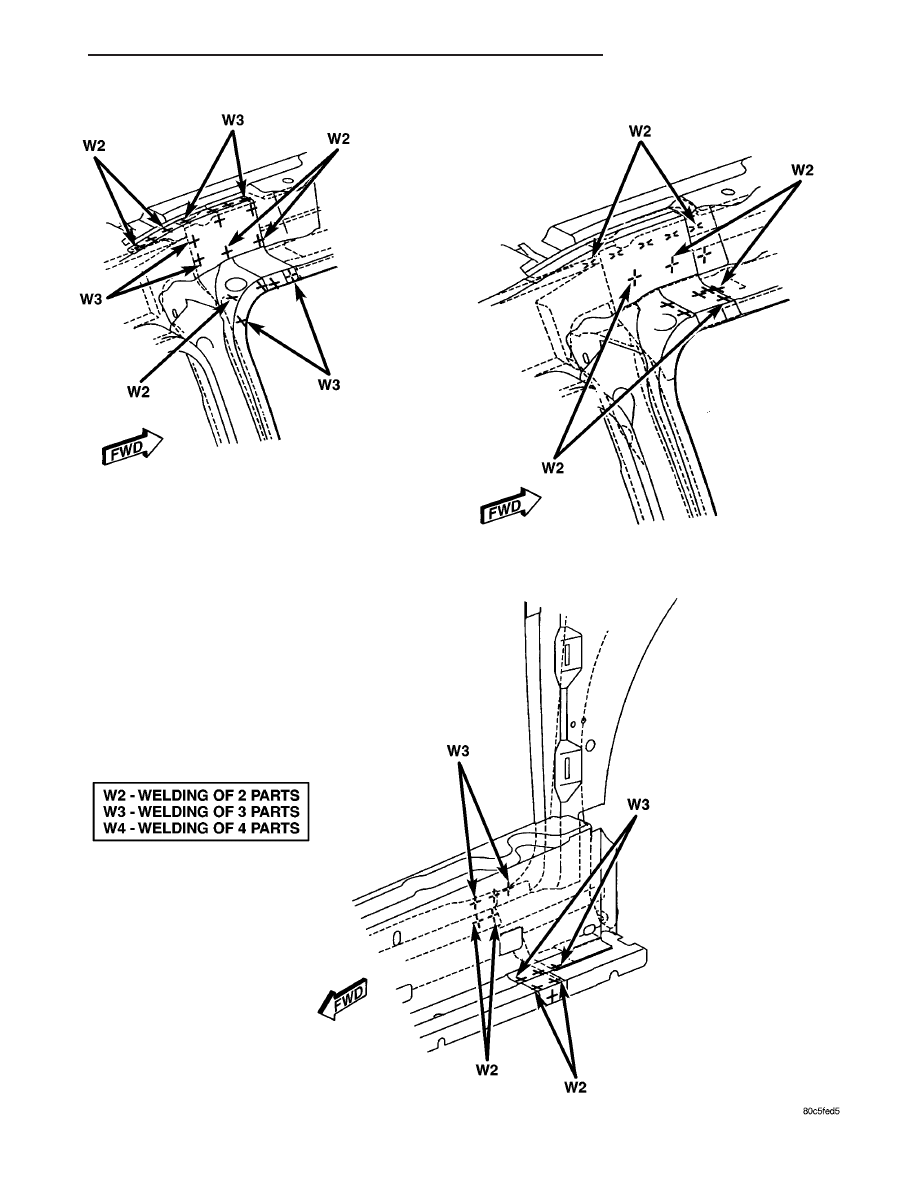 Voyager 3 Parts Manual 1845c Wiring Diagram Back Up Alarm Array Chrysler Rg Part 1190 Rh Zinref Ru