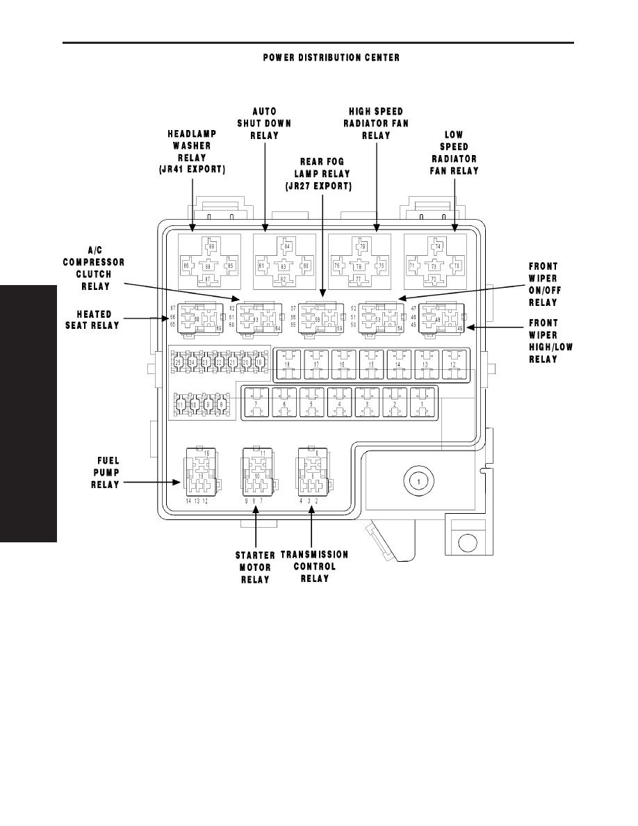 Chrysler Sebring Fuel Pump