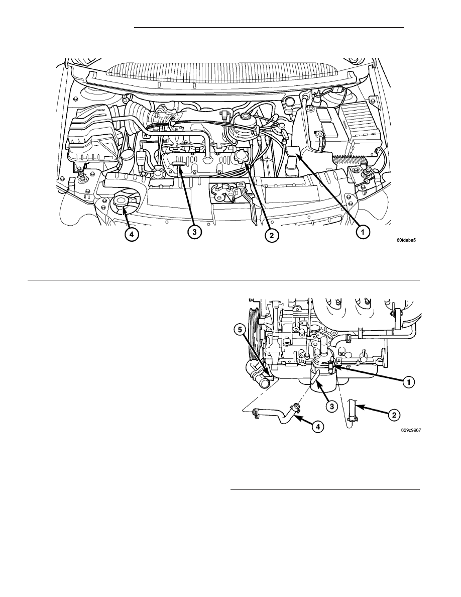 Chrysler Town Dodge Caravan Manual Part 330