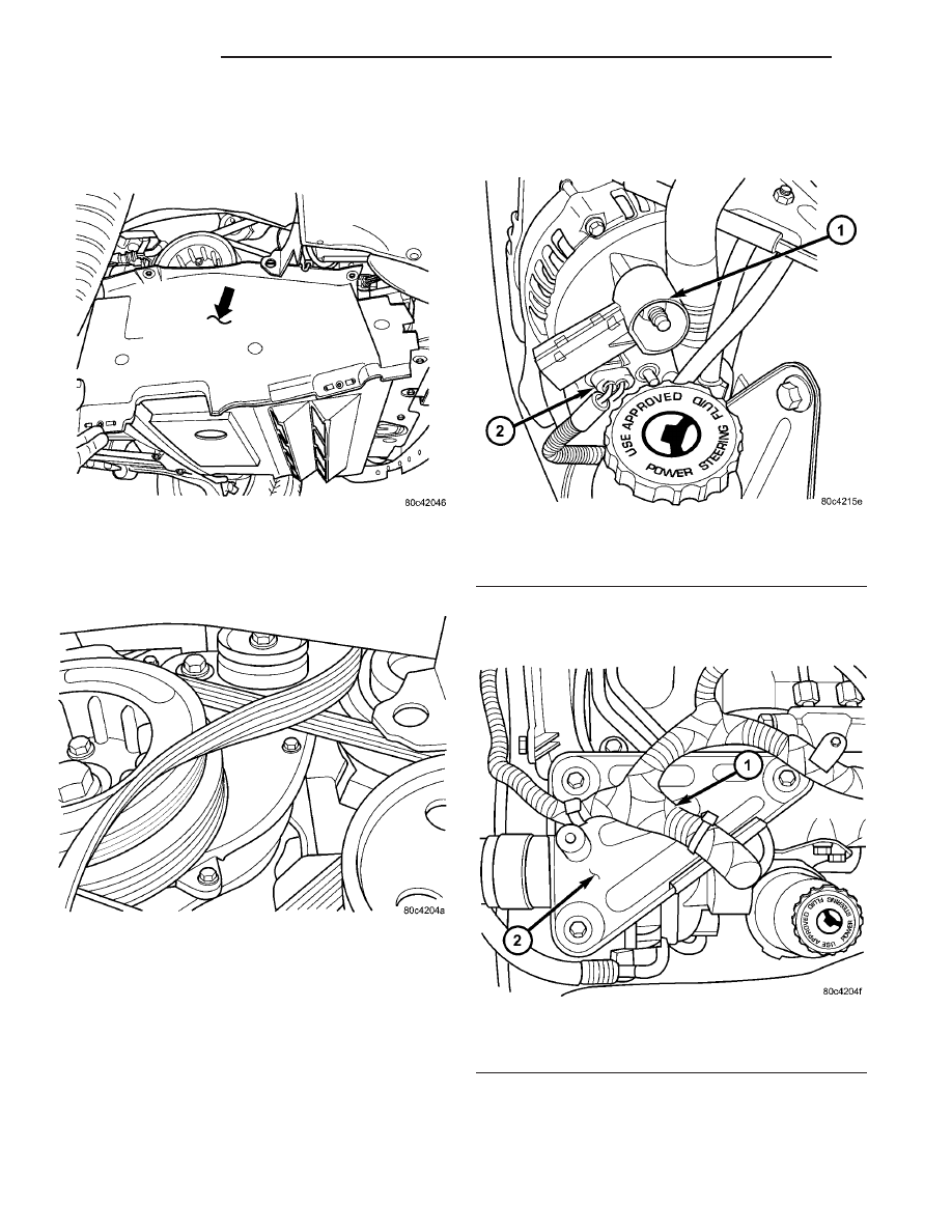 Chrysler Town, Dodge Caravan  Manual - part 1085