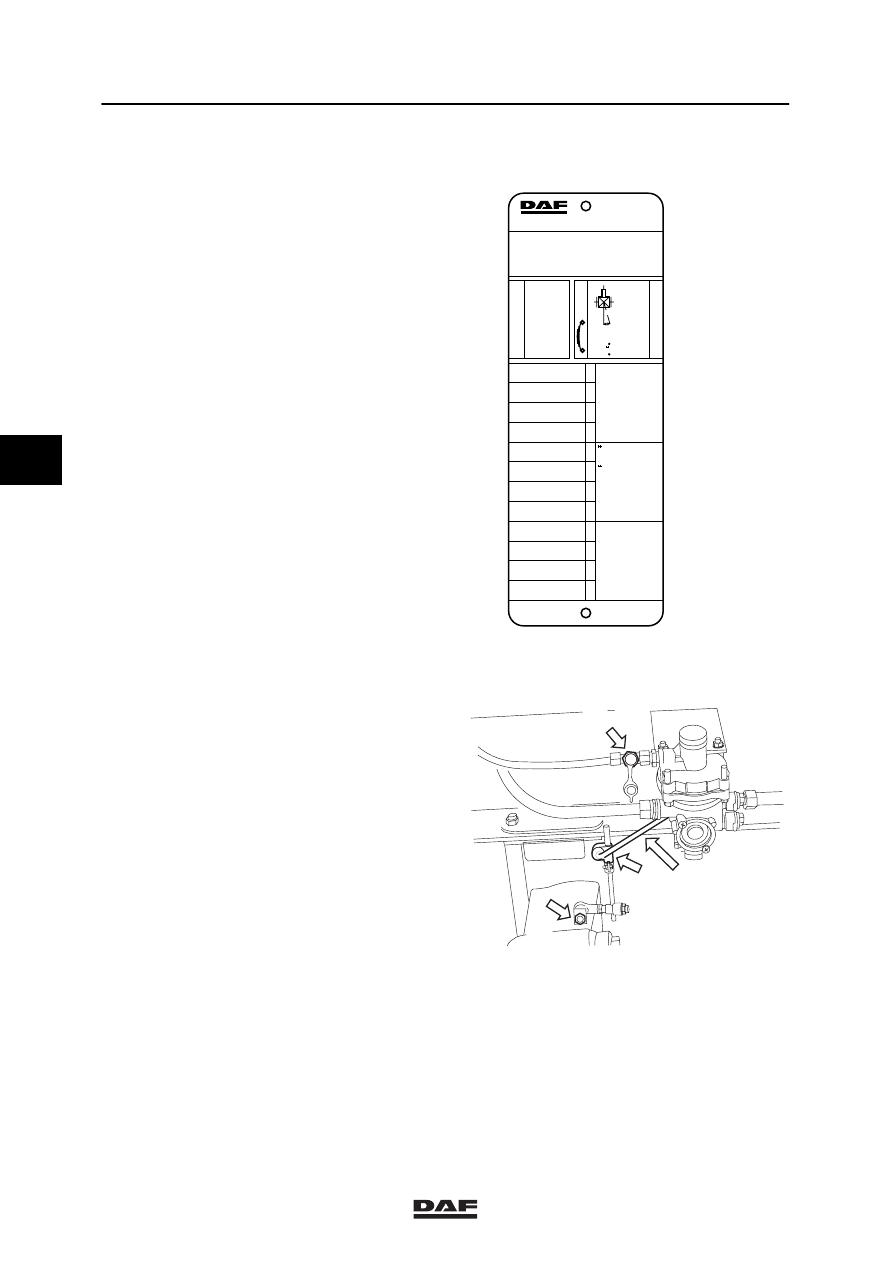 Daf 95xf Manual Part 131 This Application Diagram Indicates How Loadsensing Valves Control 6