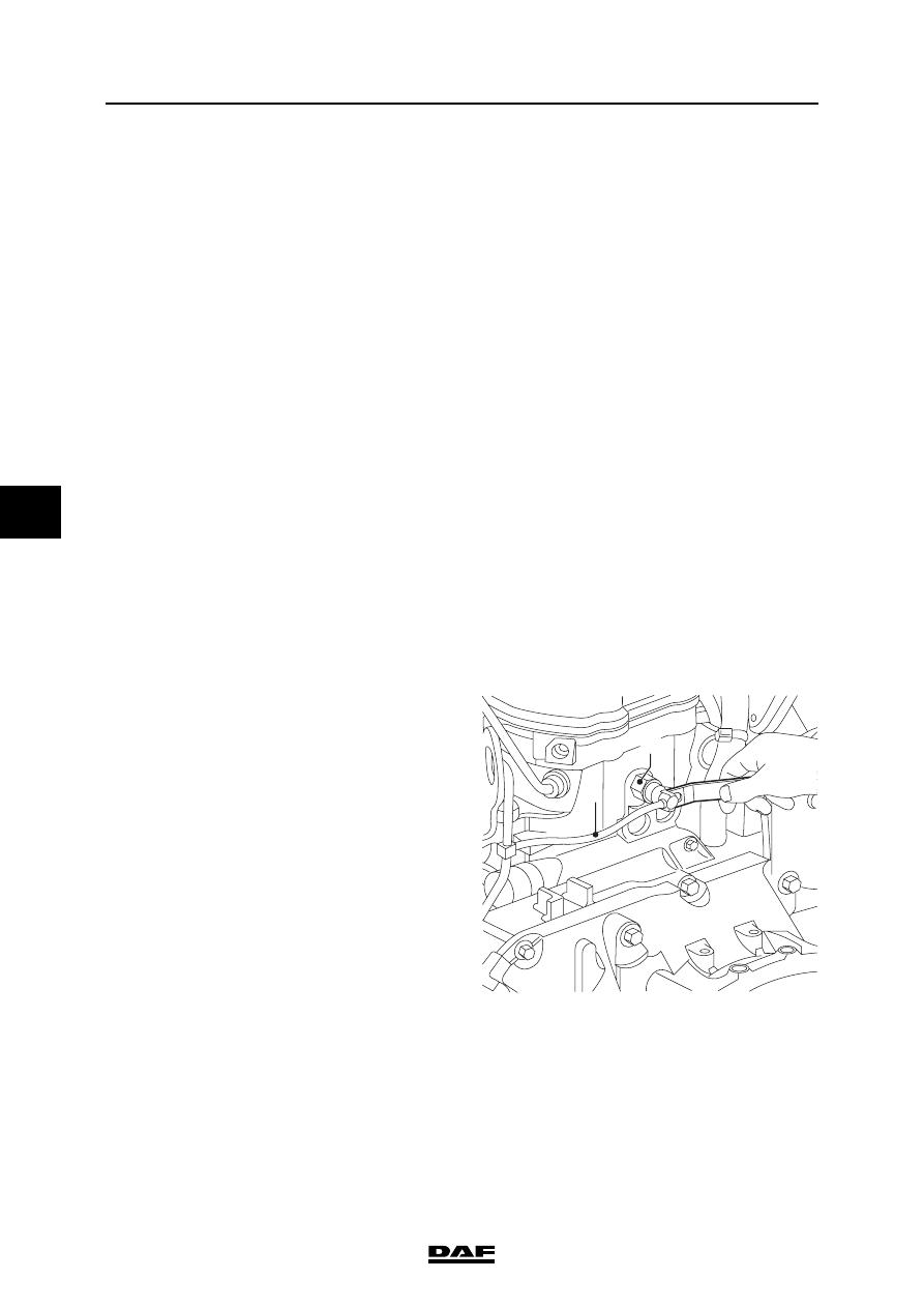 DAF LF45, LF55 Series  Manual - part 315